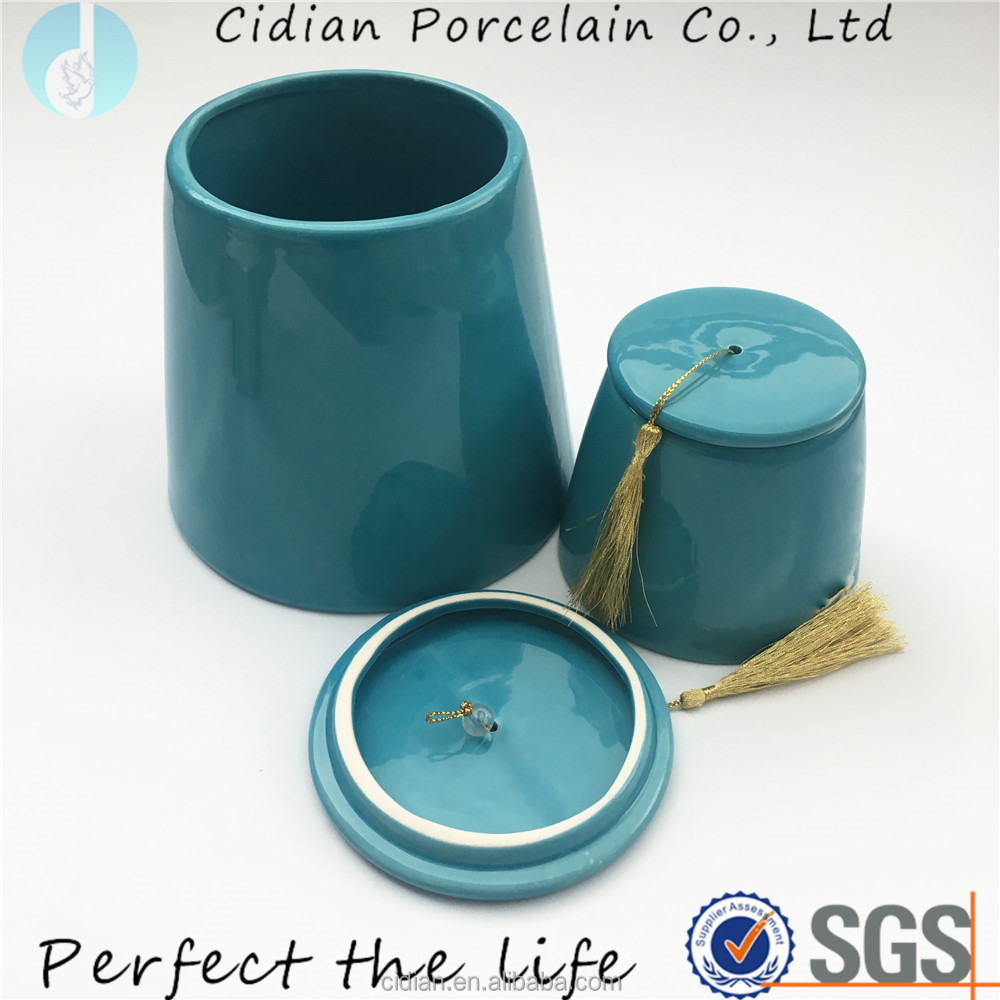 Kitchen Ceramic Canister Set Wholesale, Canister Sets Suppliers ...