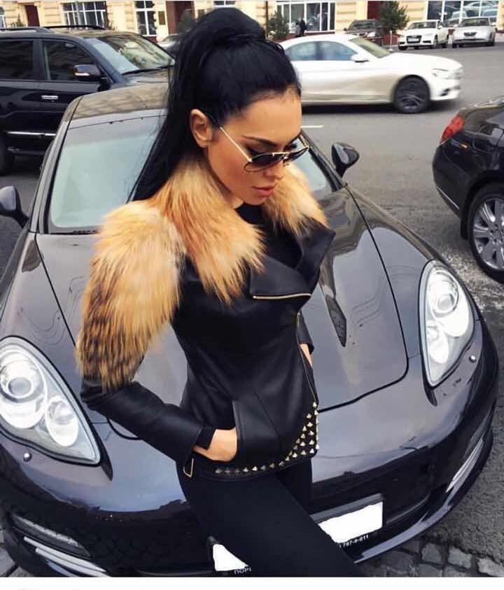 Alibaba.com / New winter fashion beading celebrity evening party runway leather jacket women