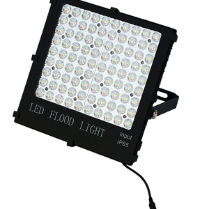 solar power led spotlight garden flood light 60w led solar flood light