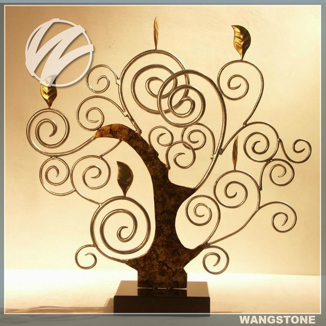 Buy Cheap China metal indoor decorative sculptures Products, Find ...