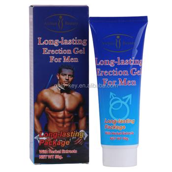 Longer lasting erection