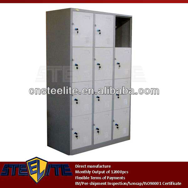 Adesivos De Coração Para Caderno ~ 12 caixas de banco dinheiro armário de aço laminado compacto 4 tier 12 porta de metal armário de
