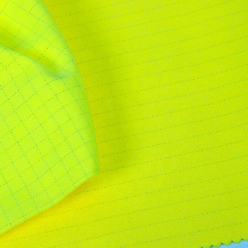wholesale inherently fire retardant modacrylic fabric