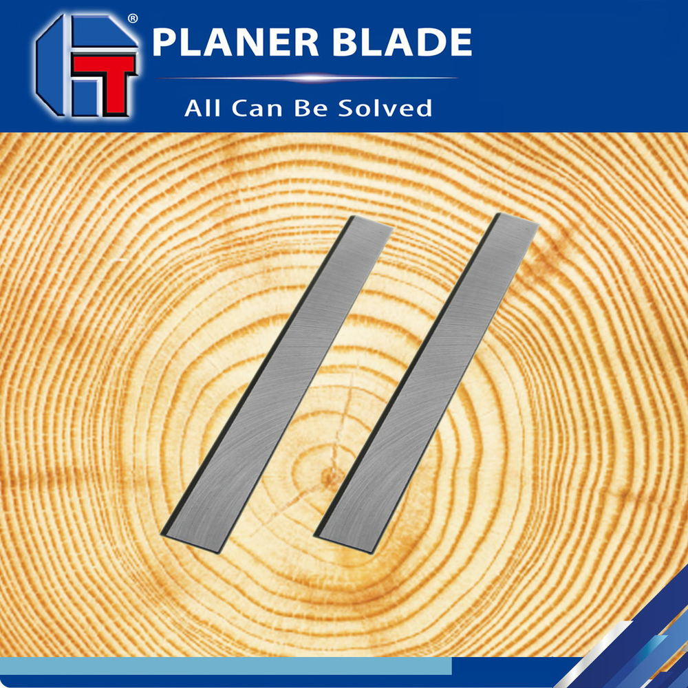 Woodworking Accessory Blades for Planer and Jointer