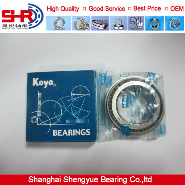 KOYO Brand 1x M84548-M84510 Tapered Roller Bearing Free Shipping Cup /& Cone