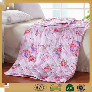 Comfortable and Eco-Friendly Cotton Quilt