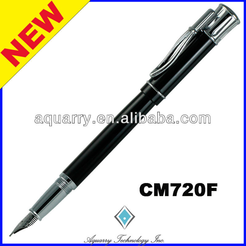 New design High Quality Metal Fountain Pen