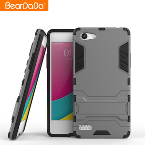 info for cab1b ad426 Hybrid 2 in 1 Shockproof kickstand back cover for oppo neo 7