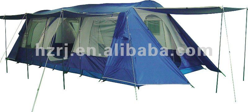 Nice design family tent with high quality