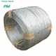 Hot sale low price electro galvanized tie wire construction binding wire