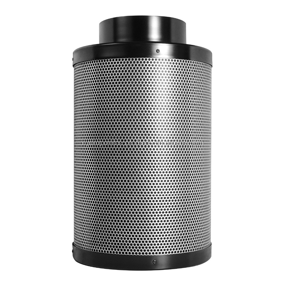 "4"" Air carbon Filter--hydroponics/grow light"