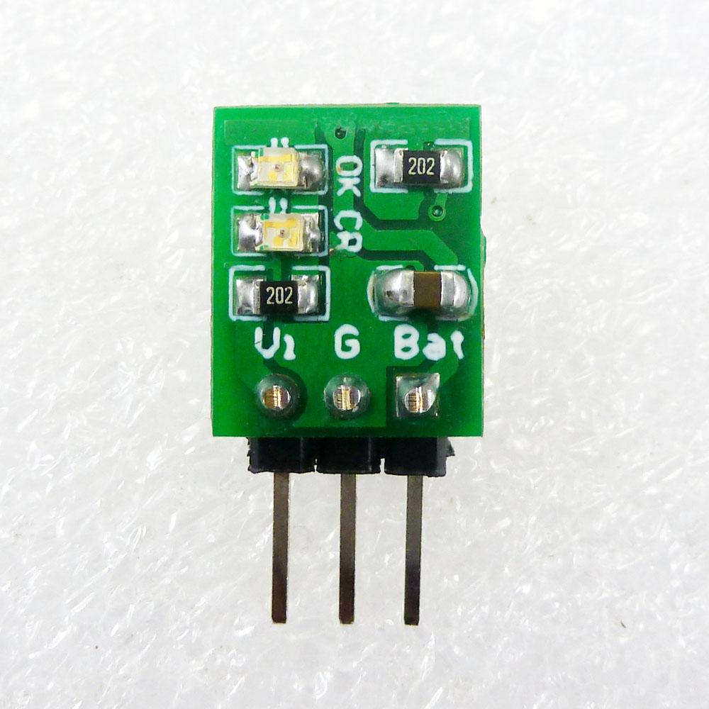 Solar Panel Optimizer Circuit Electronic Circuit Projects