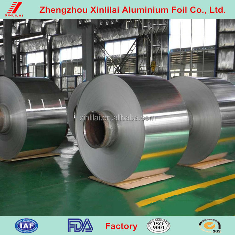 bulk stock cheap price colored hydrophilic aluminium foil for a/c al finstock
