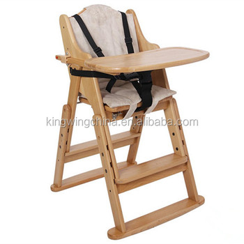 Baby Feeding Chairs Baby High Chair Wooden High Chair Buy Wooden