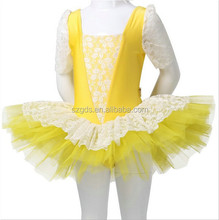 Factory cheap Sales Ballet Tutu costume with lace