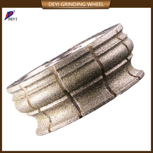 PCD Diamond grinding cup wheels for floor, PDC Cups grinding segmented disc
