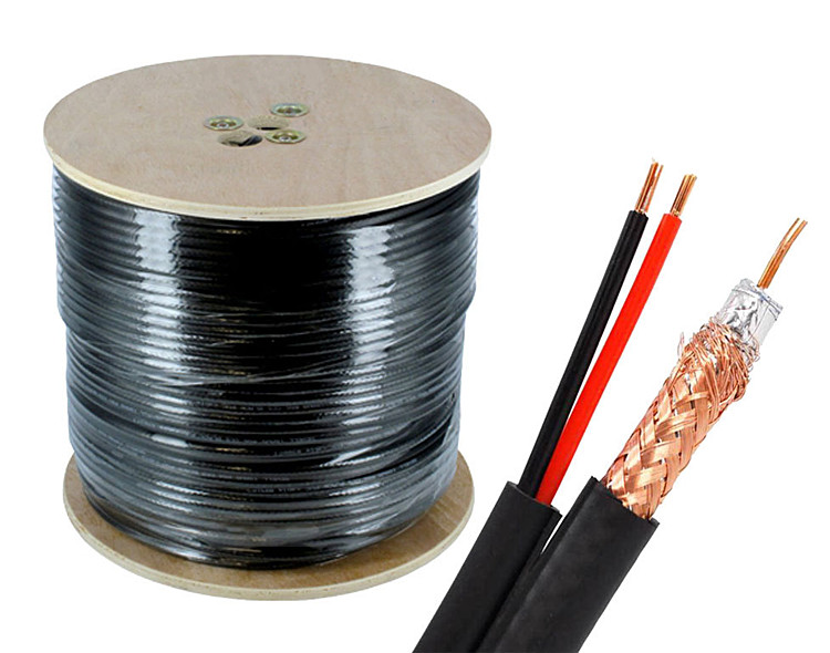 RG59 2C Cable Communication coaxial cctv cable