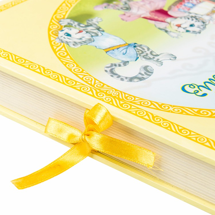 wholesale custom coloring recycled water proof picture story hardcover printing children board book