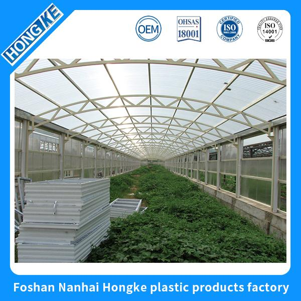 New china products skylight roofing sheet corrugated frp panels