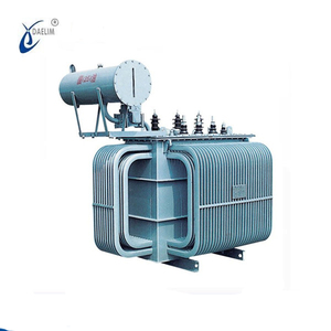 35kV Three-phase Oil-immersed Transformer 1250 kva transformer
