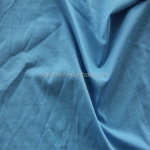 wholesale 100% polyester microfiber dyed fabric for bed sheet fabric