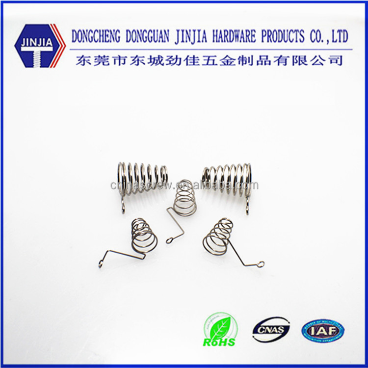 China factory remote control electrical battery contact springs