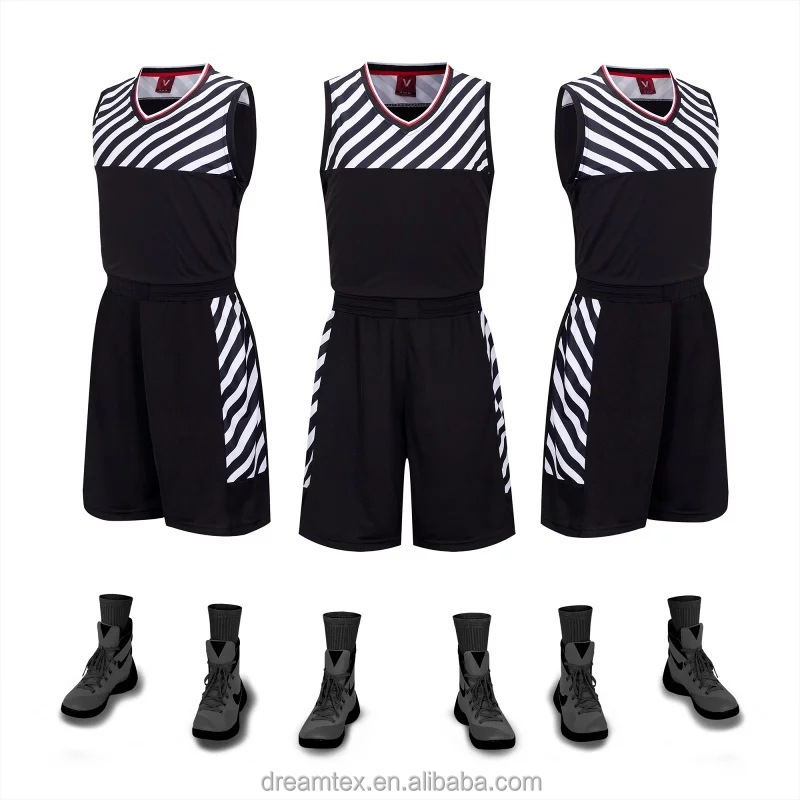 2016 Design Basketball Uniform Blank Basketball Jersey Wholesale