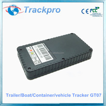 alibaba recommend gps tracker for container tracking realtime monitoring