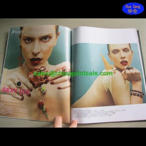 Digital Magazine Printing Type And Offset Paper,Art Paper Paper Type  Newspaper Printing Service - Buy Digital Magazine Printing Type,Art Paper  Paper