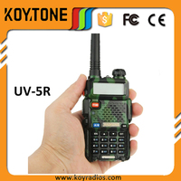 Chinese 5W 8W Dual-band Portable Handheld UHF VHF Two Way Radio For Baofeng UV-5R Sale