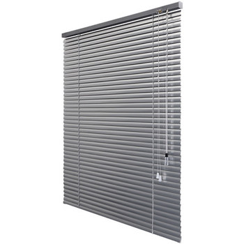 Family Privacy Security Window Blinds Adjustable Blade Exterior Venetian Style Blinds
