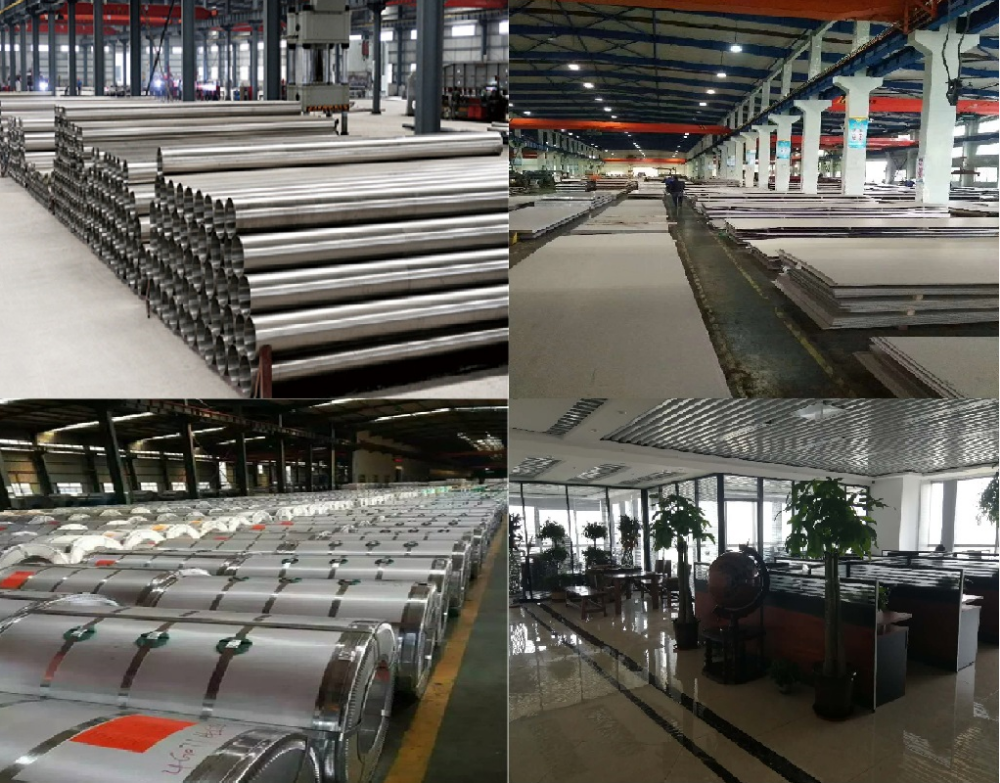 galvanized steel pipe GI pipe 5  inch diameter china supplier