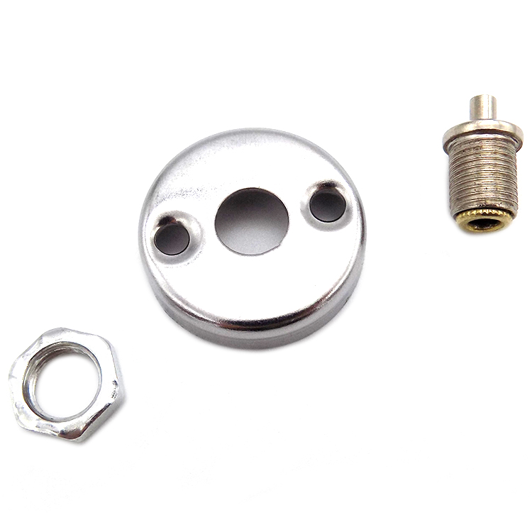 7*7 Suspension Steel Wire Rope Ceiling Attachment Kit
