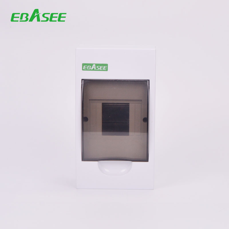 Best price Surface 24ways plastic distribution box / distribution board
