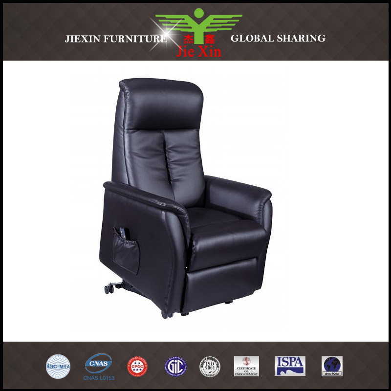 recliner leather chair,old people recliner, Motorized Recliner Mechanisms