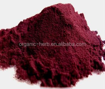 water soluble astaxanthin powder 3%UV / organic astaxanthin powder bulk