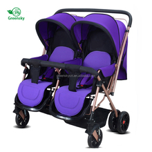 2017 best selling products in europe Infant products umbrella doll pram double baby strollers