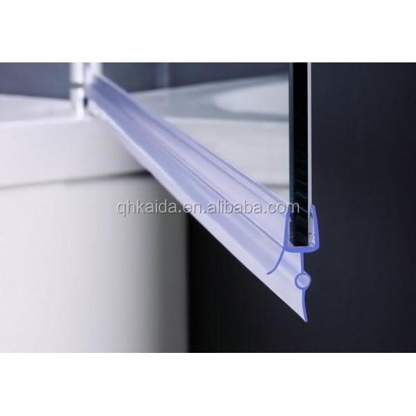 Plastic Shower Door Seal Strip, Plastic Shower Door Seal Strip Suppliers  And Manufacturers At Alibaba.com