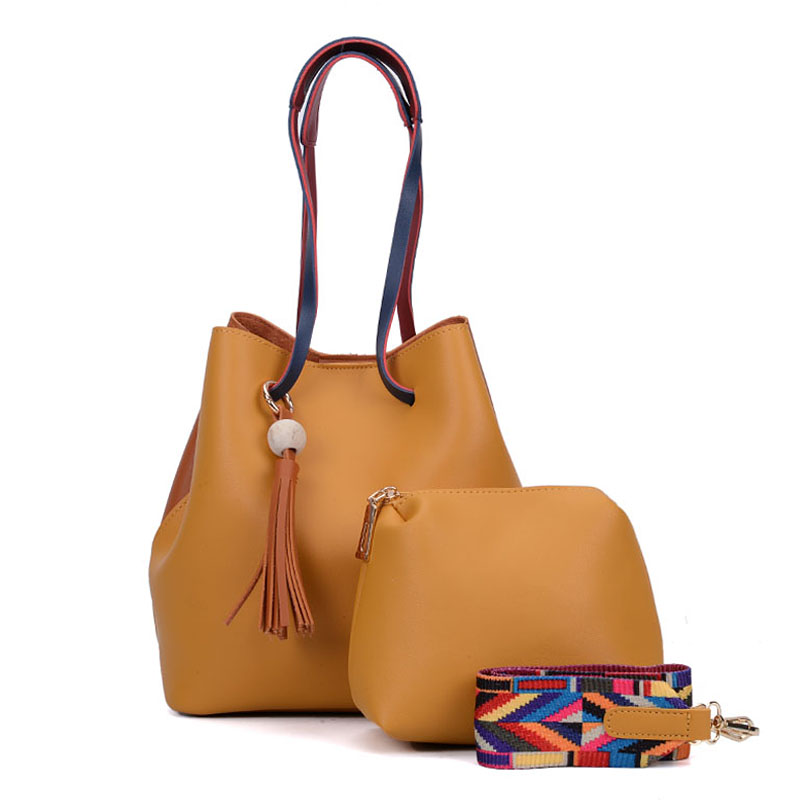 एचईसी प्रत्यक्ष खरीदें चीन उत्पादों पु चमड़े विंटेज महिलाओं पु हाथ बैग कंधे बैग