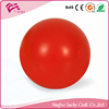 Lucky Craft PU foam 70mm balls promotional gifts soft reliever shape anti stress balls