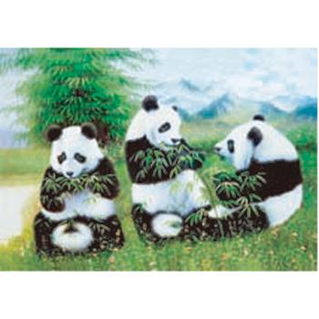 87 Gambar Lucu Panda Paling Keren