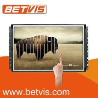 Widely-used lcd monitor tv combo