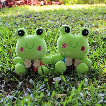 Customized Claw Machine Crazy Stuffed Green Frog Plush Toy Buy Green Frog Plush Toystuffed Green Frog Toycrazy Green Frog Toy Product On