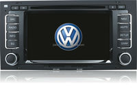 Double Din Android 4.4 Car Radio Dvd Player for volkswagen touareg navigation system CANBUS WIFI 3G