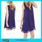 Women Clothing Women Dress Sexy Club Tshirt Chiffon Dress Loose Bodycon Summer Dresses