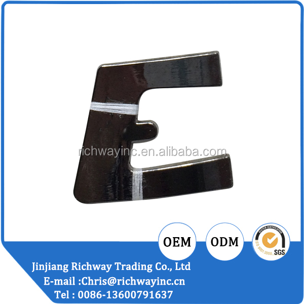 various cheap price metal shoes buckles