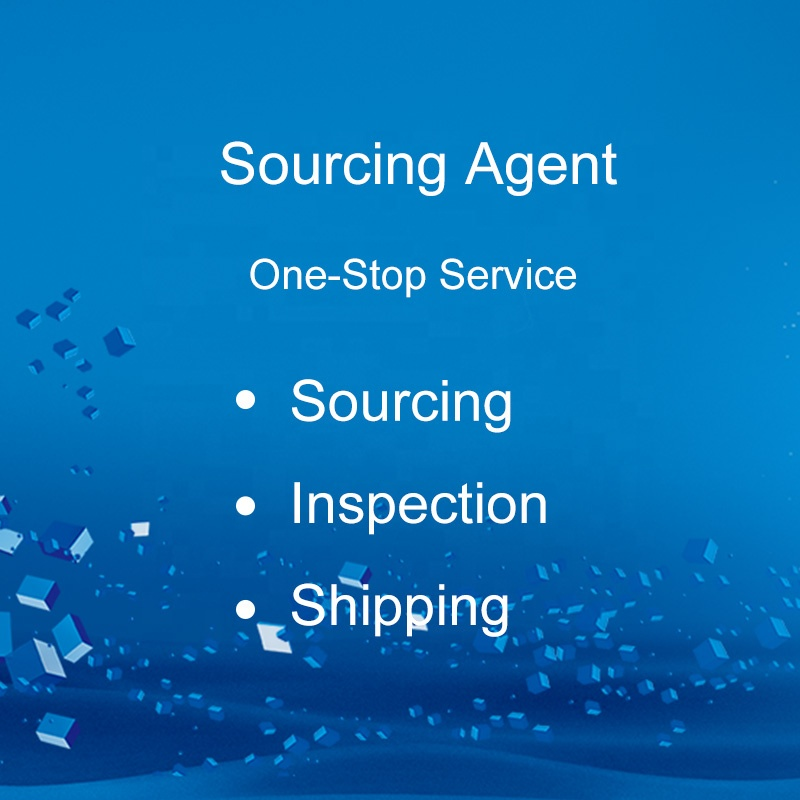 China 1688 Agent Kauf Service Agent Sourcing-Agentur Internationalen B2B Handel Vertreter 5% Kommission