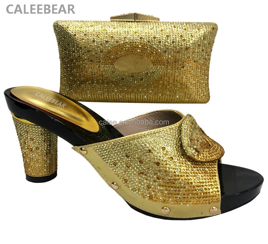 Custom Handbags Shoes Shoes Best Matching Bag Handle Italian Set Selling And Design XwzEzARq