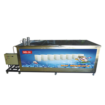 Hot sale 3 tons block ice machine