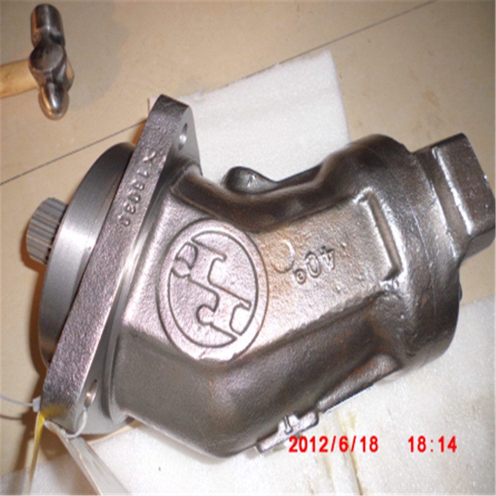 A2FO axial piston pump hydraulic pump bosch rexroth hydraulic